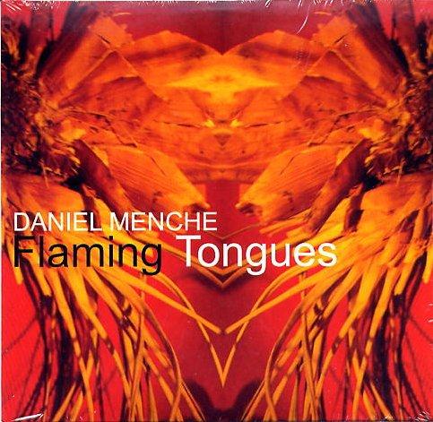 Daniel Menche - Blood Sand